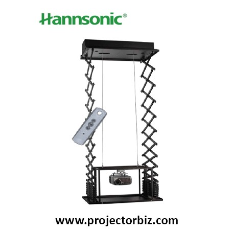SC-40 Hannsonic SCISSORS Projector LIFT
