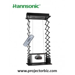 SC-60 Hannsonic SCISSORS Projector LIFT
