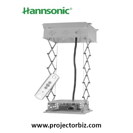 XCU-180 Hannsonic SCISSORS Projector LIFT