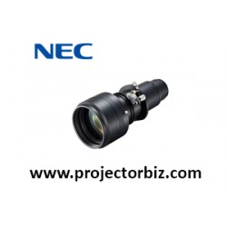 NEC NEC 4K-11ZM Powered Zoom Projector Lens (lens shift) Powered Zoom Projector Lens (lens shift)