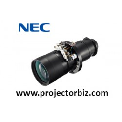 NEC L2K-30ZM Powered Zoom Projector Lens (lens shift)