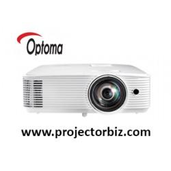 Optoma X318ST XGA 3.300 Lumens Projector | Optoma Projector Malaysia