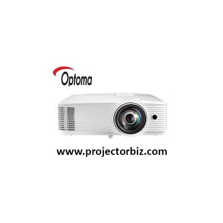Optoma W318ST XGA 3.300 Lumens Projector   Optoma Projector Malaysia