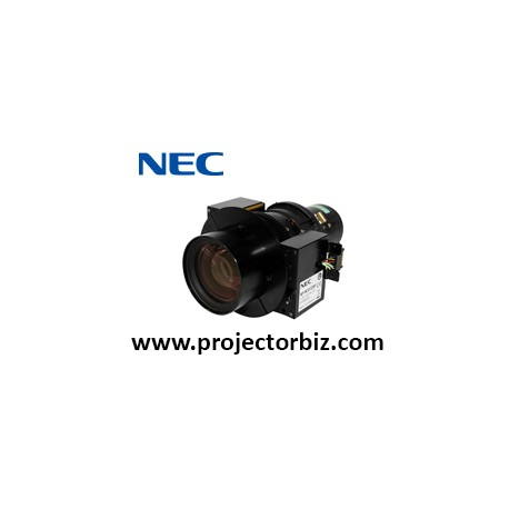 NEC L2K-55ZM1 Powered Zoom Projector Lens (lens shift)