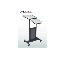 MEKI Multimedia Trolley
