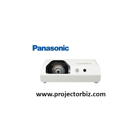Panasonic PT-TX340 XGA 3.200 Lumens Projector | Panasonic Projector Malaysia