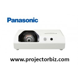 Panasonic PT-TW371R WXGA 3.300 Lumens Projector | Panasonic Projector Malaysia