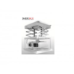 MEKI Motorised Projector Lift 1.5 meters length