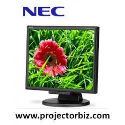 "NEC E171M-BK Desktop Monitor 17"""