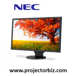 NEC EA224WMi-BK Widescreen Desktop Monitor 22""