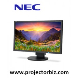 NEC EA234Mi-BK Widescreen LED-Backlit Desktop Monitor 23""