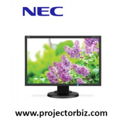 NEC E233WMi-BK Desktop Monitor w/ IPS Panel 19'