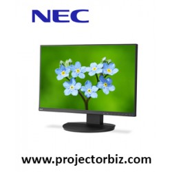 NEC EA231WU-BK Business-Class Widescreen Desktop Monitor 23""
