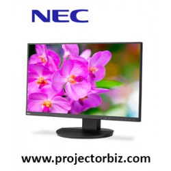 NEC EA193Mi-BK Desktop Monitor w/ IPS Panel 19'