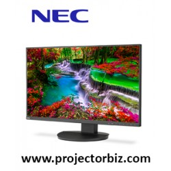 NEC EA271F-BK Business-Class Widescreen Desktop Monitor 27""