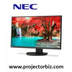 NEC EA271Q-BK WQHD Business-Class Widescreen Desktop Monitor 27""
