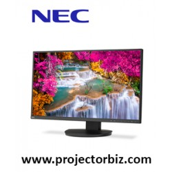 NEC EA271U-BK Business-Class Widescreen Desktop Monitor 23""
