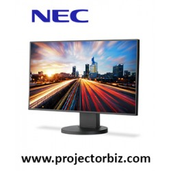 """NEC EX241UN Business-Class Widescreen Desktop Monitor 23"""""""