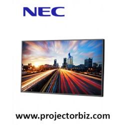 "NEC EX241UN-H Widescreen Full HD Monitor 24"""