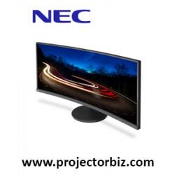 """NEC EX341R Business-Class Widescreen Desktop Monitor 23"""""""