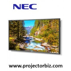 NEC E705 LED Backlit Commercial-Grade Display 70""