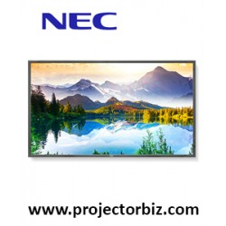 NEC E905 LED Backlit Commercial-Grade Display 90""