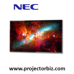 NEC E437Q 4K UHD Display with Integrated ATSC/NTSC Tuner 43""