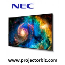 NEC E657Q 4K UHD Display with Integrated ATSC/NTSC Tuner 65""