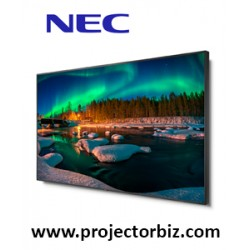 NEC E507Q 4K UHD Display with Integrated ATSC/NTSC Tuner 50""