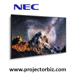 "NEC V754Q 4Ultra High Definition Commercial Display 75"""