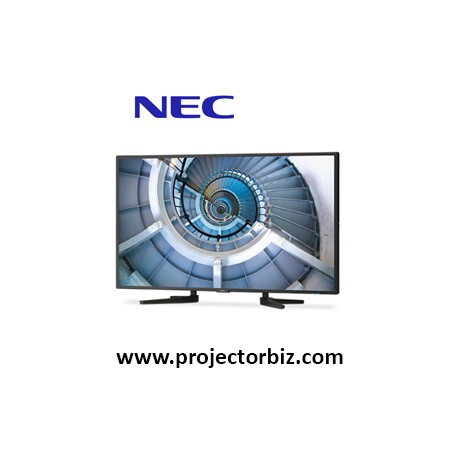 NEC P404 Touch Integrated Large Screen Display 40""