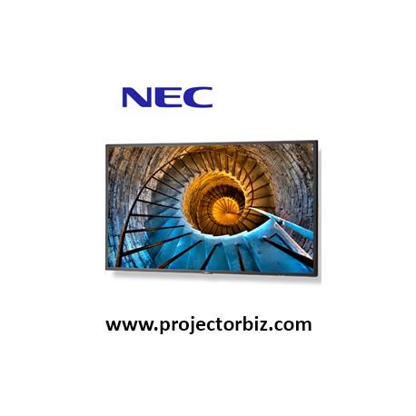 "NEC P484 Professional-Grade Large Format Display 48"""