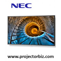 NEC P554 Professional-Grade Display 55""