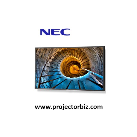 """NEC P554 Touch Integrated Large Screen Display 55"""""""