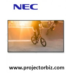 "NEC P754Q Professional-Grade Display 75"""