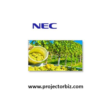 "NEC X464UNV-3 Ultra-Narrow Professional-Grade Large-Screen Display 46"""