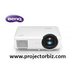 BenQ LW820ST WXGA 3.600Lumens Projector   BenQ Projector Malaysia