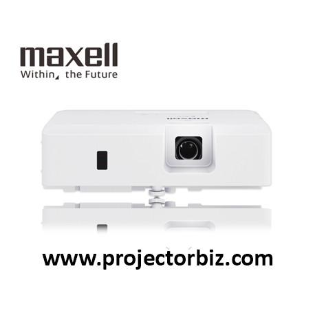 Maxell MC-EX303E XGA 3.300Lumens Projector | Maxell Projector Malaysia