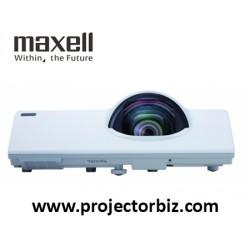 Maxell MC-CW301 WXGA 3,100Lumens Projector   Maxell Projector Malaysia