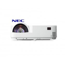 NEC NP-M303WSG WXGA Business Projector | NEC Projector Malaysia