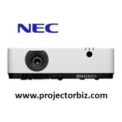 NEC MC332W WXGA 3.300 Lumens Projector | NEC Projector Malaysia