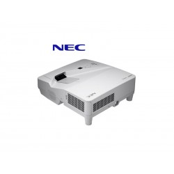 NEC NP-UM301WG, WXGA ULTRA SHORT THROW Projector | NEC Projector Malaysia