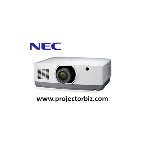 NEC NP-PA703UL WUXGA 7.000 Lumens Projector | NEC Projector Malaysia