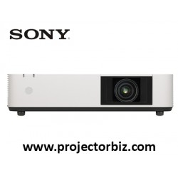 Sony VPL-PHZ11 WUXGA 5.000 Lumens Projector | Sony Projector Malaysia