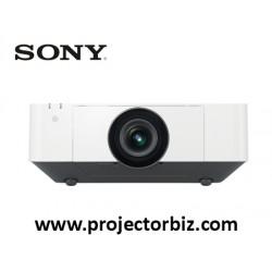 Sony VPL-FHZ58/W WUXGA 4.200 Lumens Projector | Sony Projector Malaysia