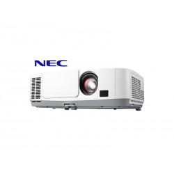 NEC NP-P451XG XGA Entry-Level Professional Installation Projector | NEC Projector Malaysia