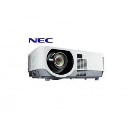 NEC NP-P452WG WXGA Installation Projector | NEC Projector Malaysia