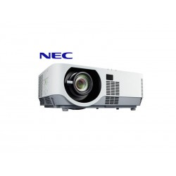 NEC NP-P452WG WXGA Installation PROJECTOR- PROJECTOR MALAYSIA