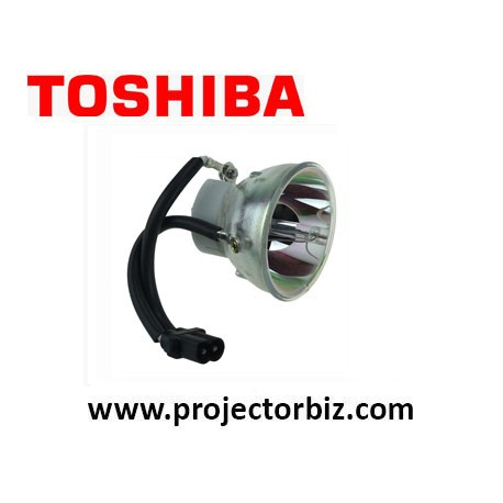Toshiba Replacement Projector Bulb TLPLW21 | Toshiba Projector Lamp Malaysia