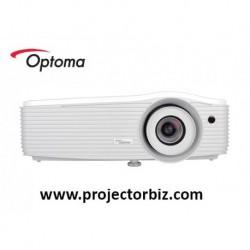 Optoma W512, DLP.WXGA